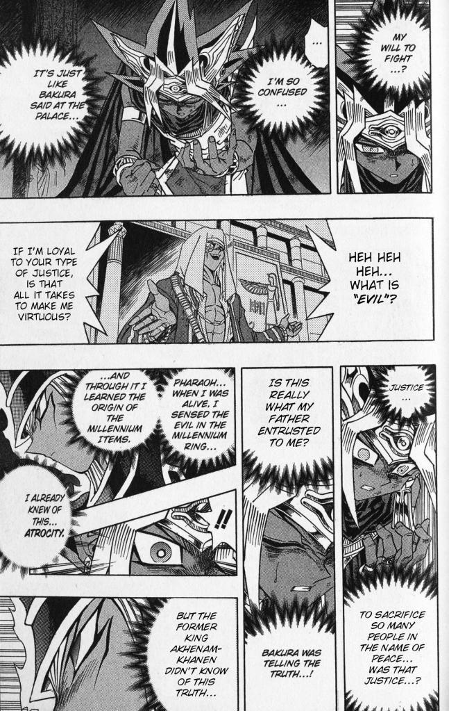 Yu-Gi-Oh! Millennium World 36 Page 4