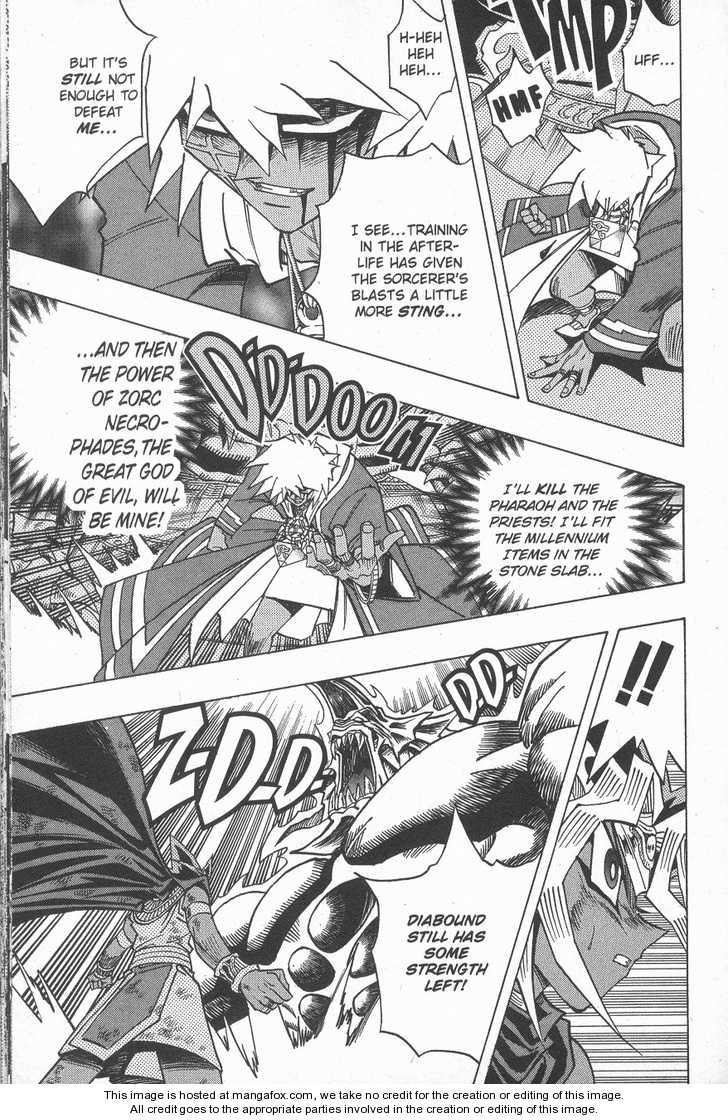 Yu-Gi-Oh! Millennium World 38 Page 3