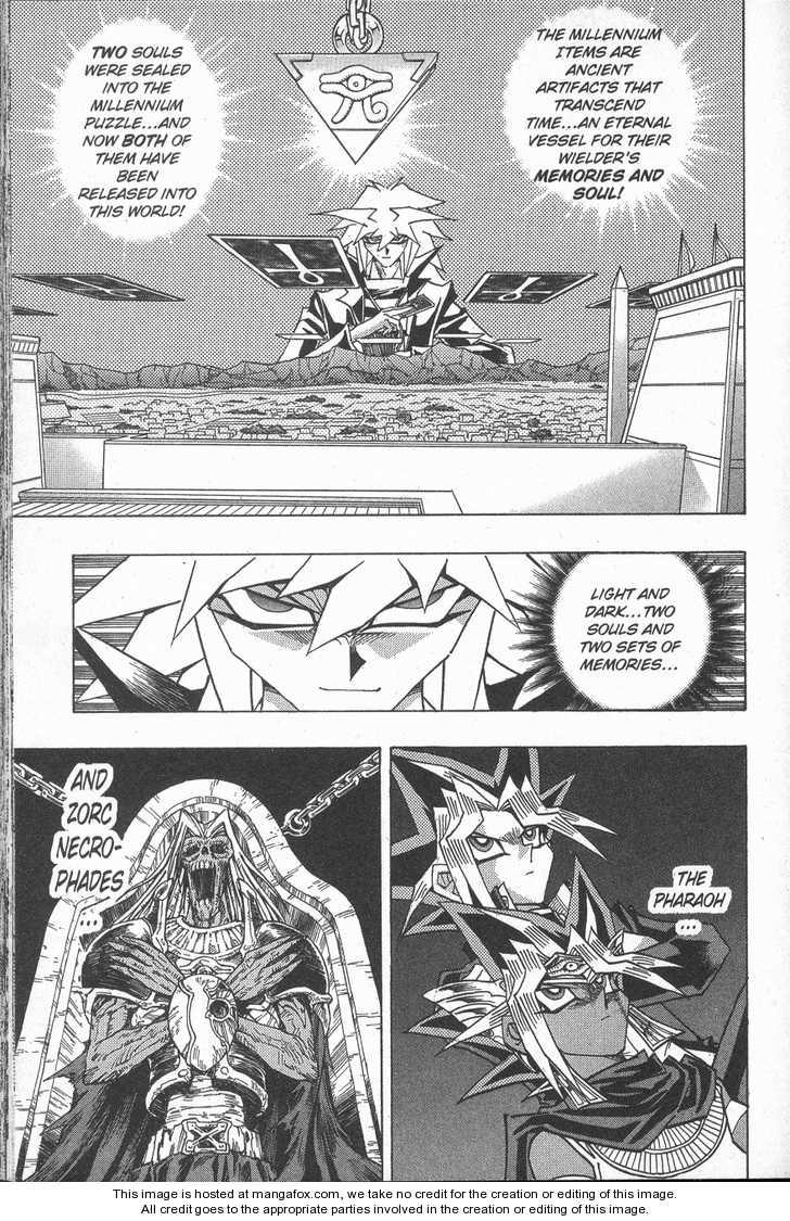 Yu-Gi-Oh! Millennium World 42 Page 3