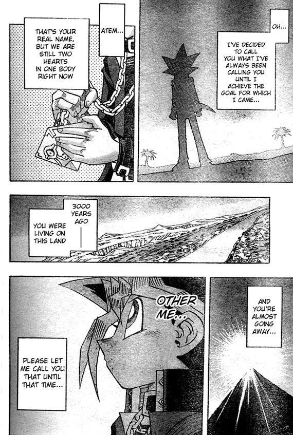 Yu-Gi-Oh! Millennium World 59 Page 2