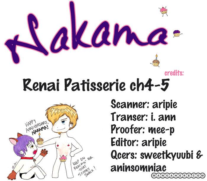 Renai Patisserie 4 Page 2