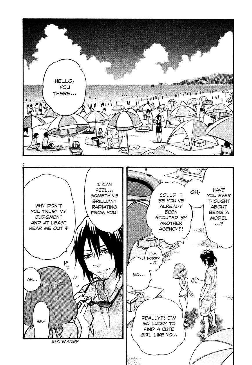 Kyou no Asuka Show 24 Page 2