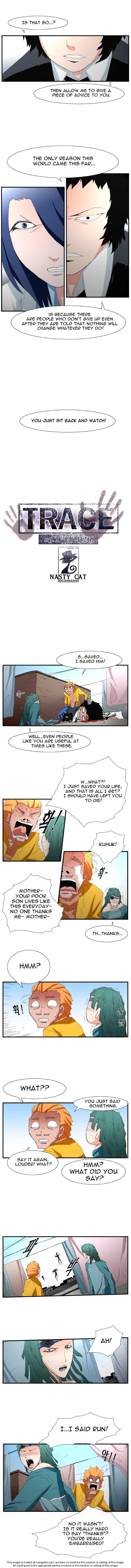 Trace 26 Page 1