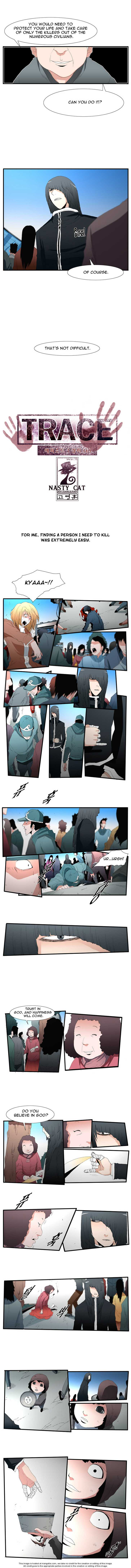 Trace 6 Page 1