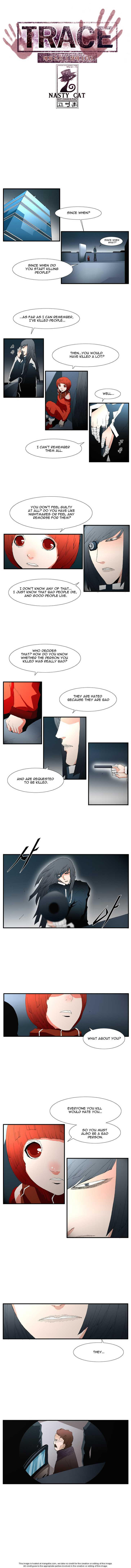 Trace 15 Page 1