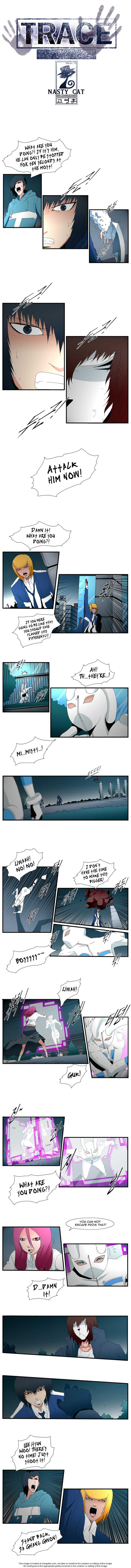 Trace 33 Page 1