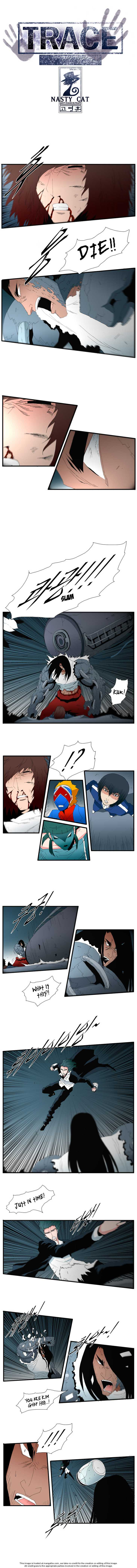 Trace 37 Page 1