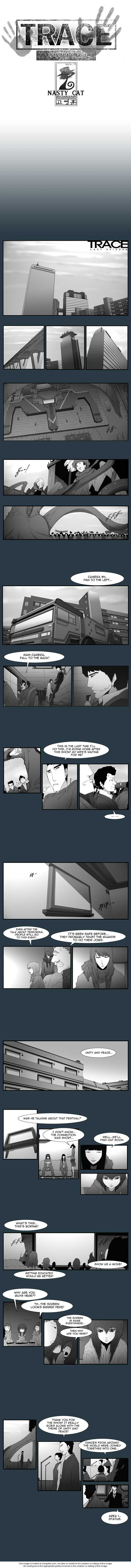 Trace 1 Page 1