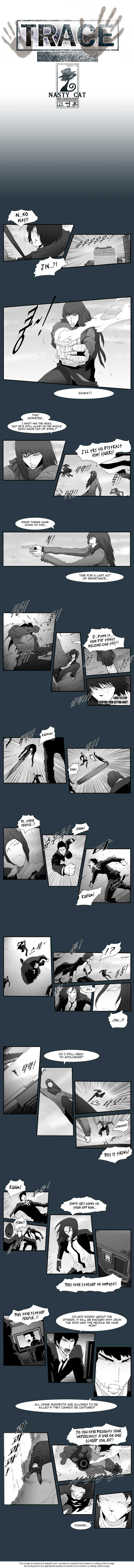 Trace 8 Page 1
