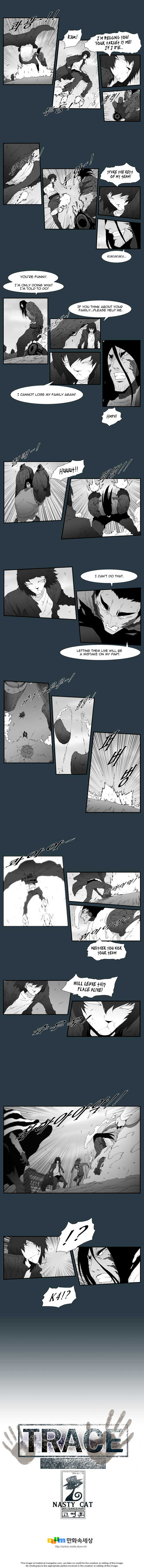 Trace 8 Page 2