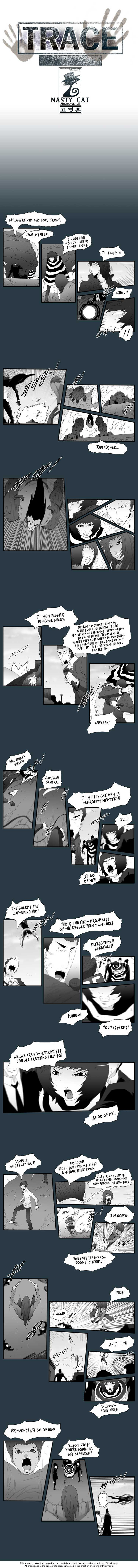 Trace 10 Page 1