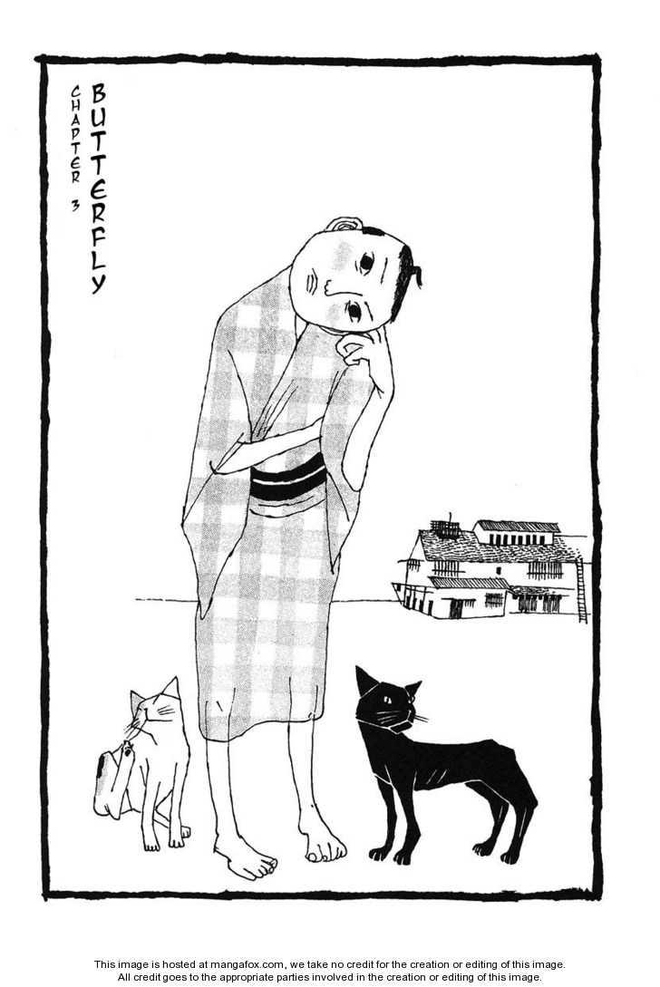 Takemitsu Zamurai 3 Page 1