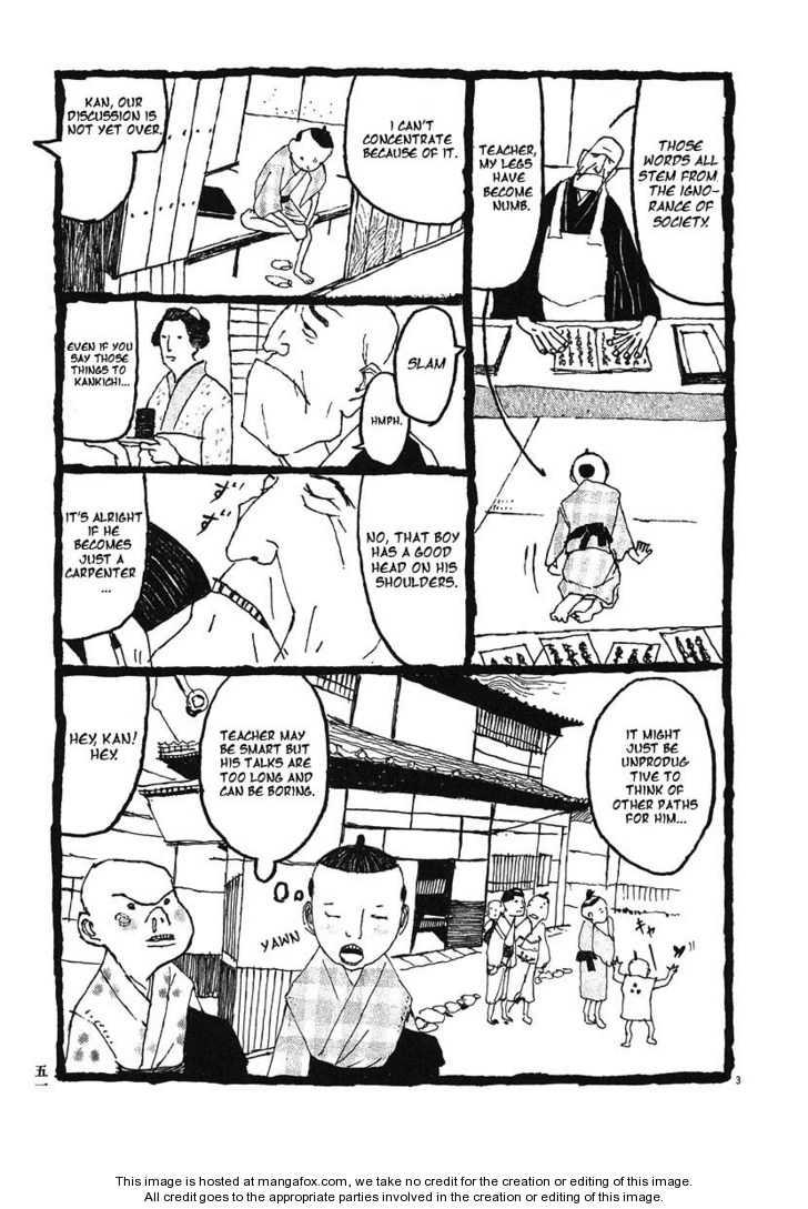 Takemitsu Zamurai 3 Page 3
