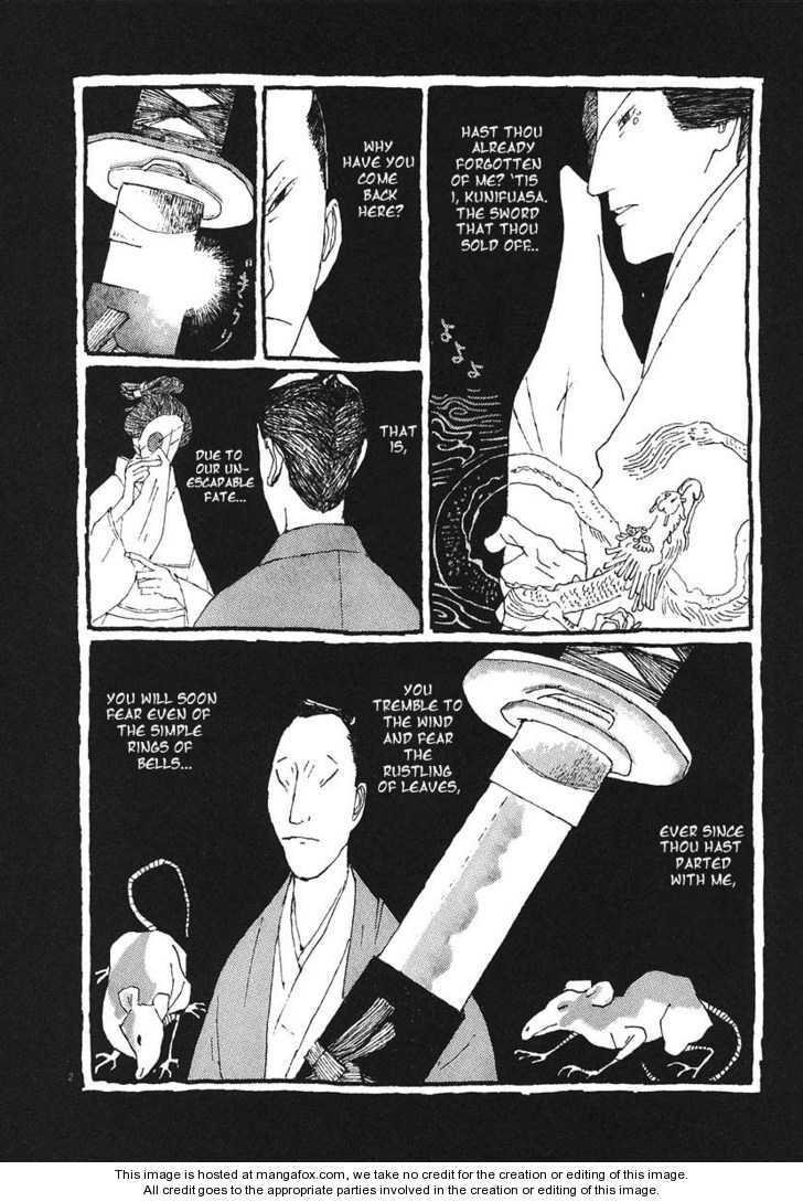Takemitsu Zamurai 4 Page 2