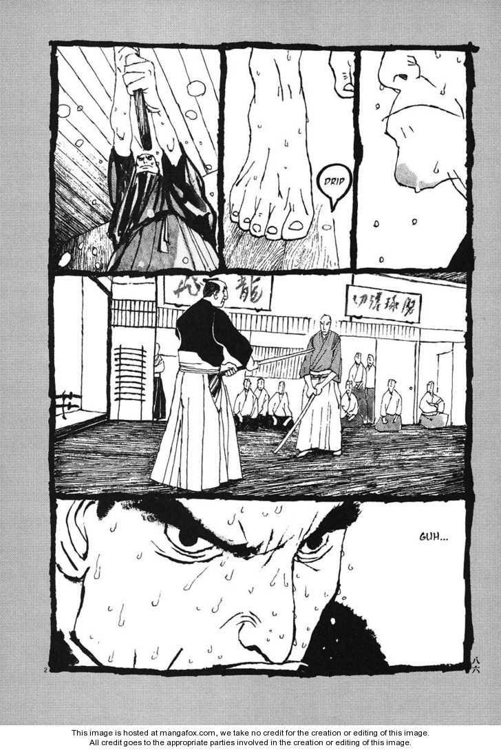 Takemitsu Zamurai 5 Page 2