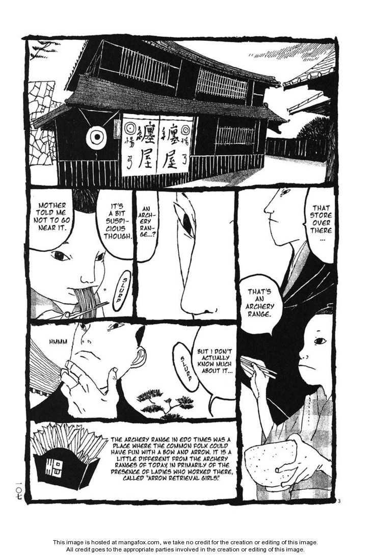 Takemitsu Zamurai 6 Page 3