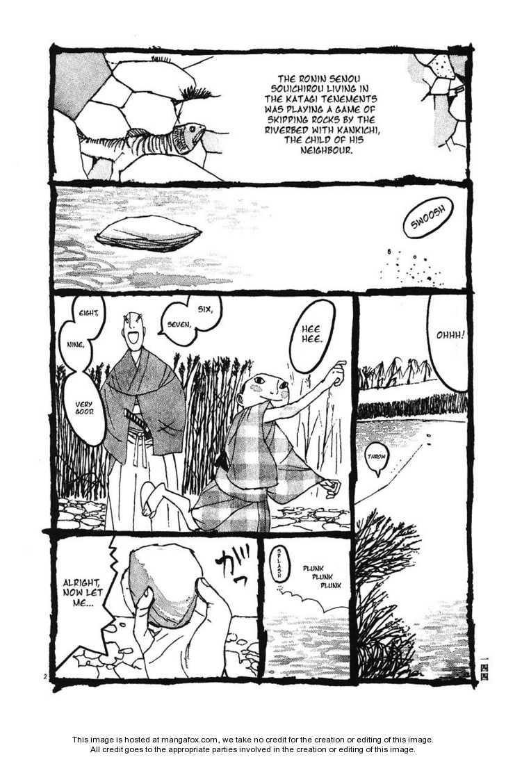 Takemitsu Zamurai 8 Page 2