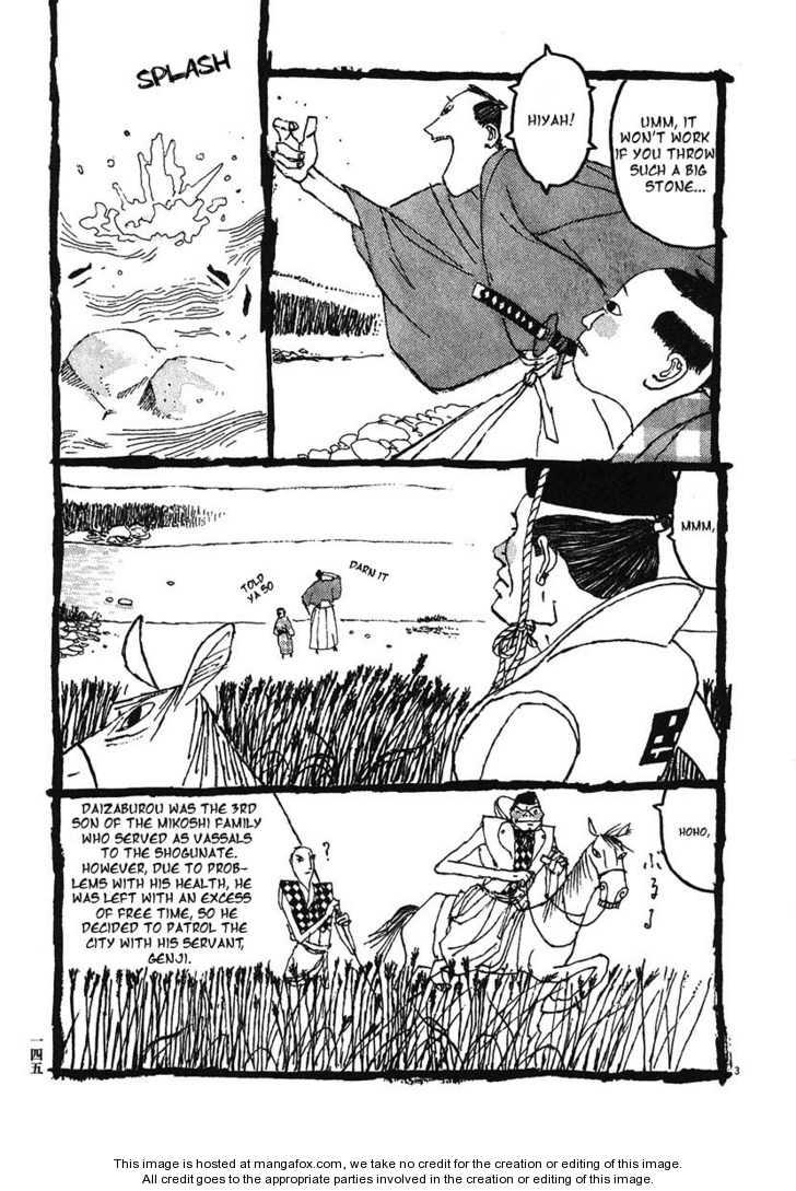 Takemitsu Zamurai 8 Page 3