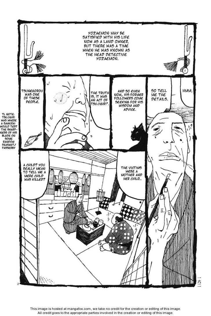 Takemitsu Zamurai 9 Page 2