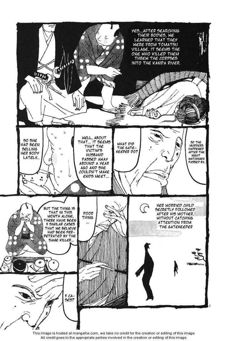 Takemitsu Zamurai 9 Page 3