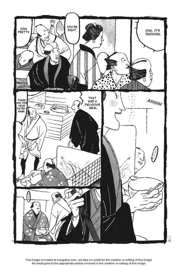 Takemitsu Zamurai 12 Page 2