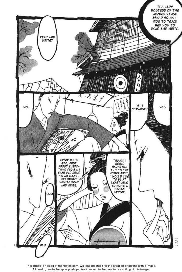 Takemitsu Zamurai 16 Page 2