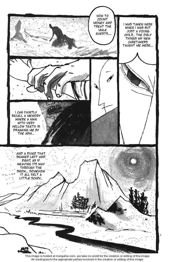 Takemitsu Zamurai 16 Page 3