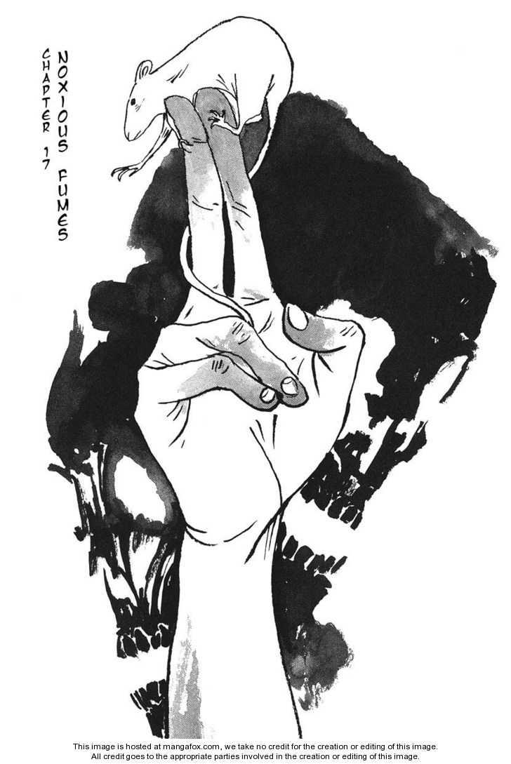 Takemitsu Zamurai 17 Page 2