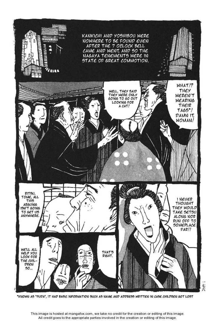 Takemitsu Zamurai 20 Page 2