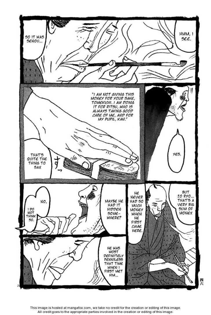 Takemitsu Zamurai 23 Page 2