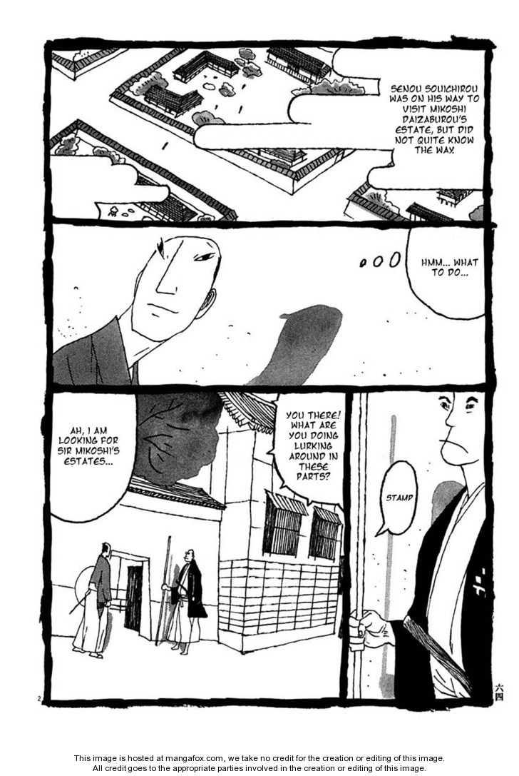 Takemitsu Zamurai 24 Page 2