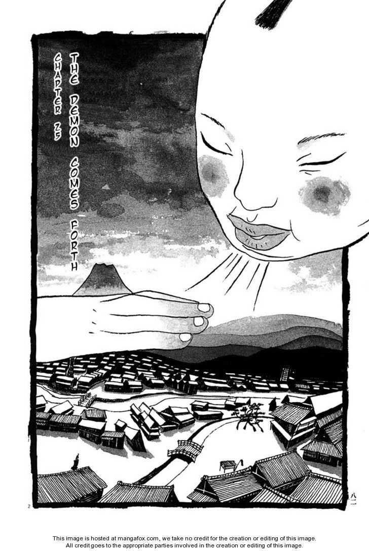 Takemitsu Zamurai 25 Page 2