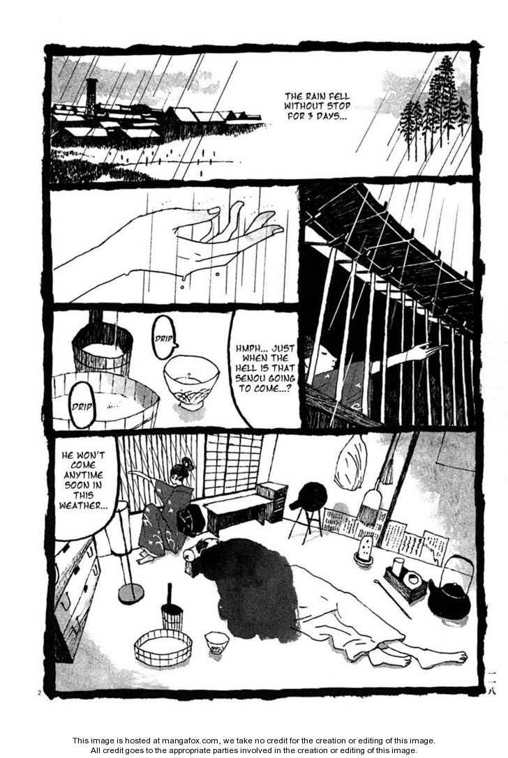 Takemitsu Zamurai 27 Page 2