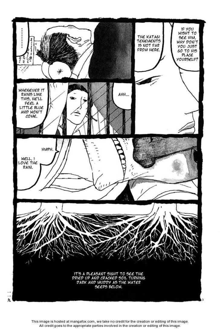 Takemitsu Zamurai 27 Page 3