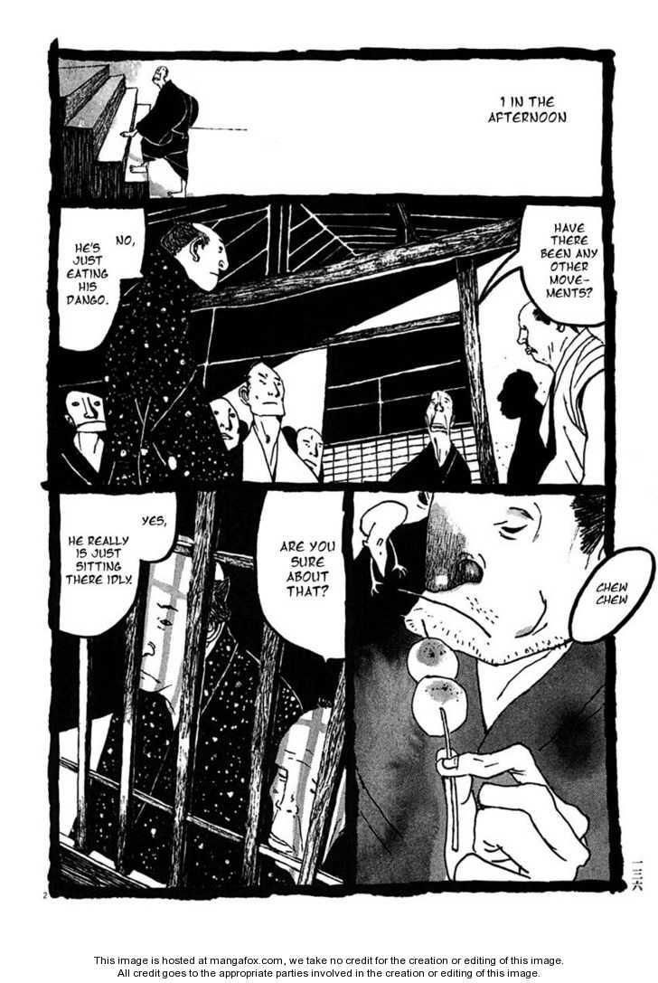 Takemitsu Zamurai 28 Page 2