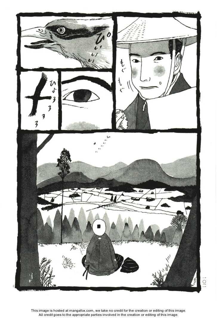 Takemitsu Zamurai 36 Page 2