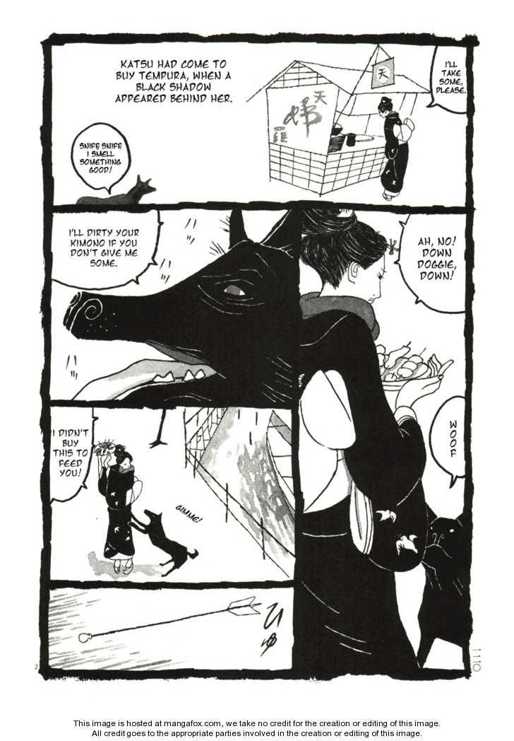 Takemitsu Zamurai 37 Page 2