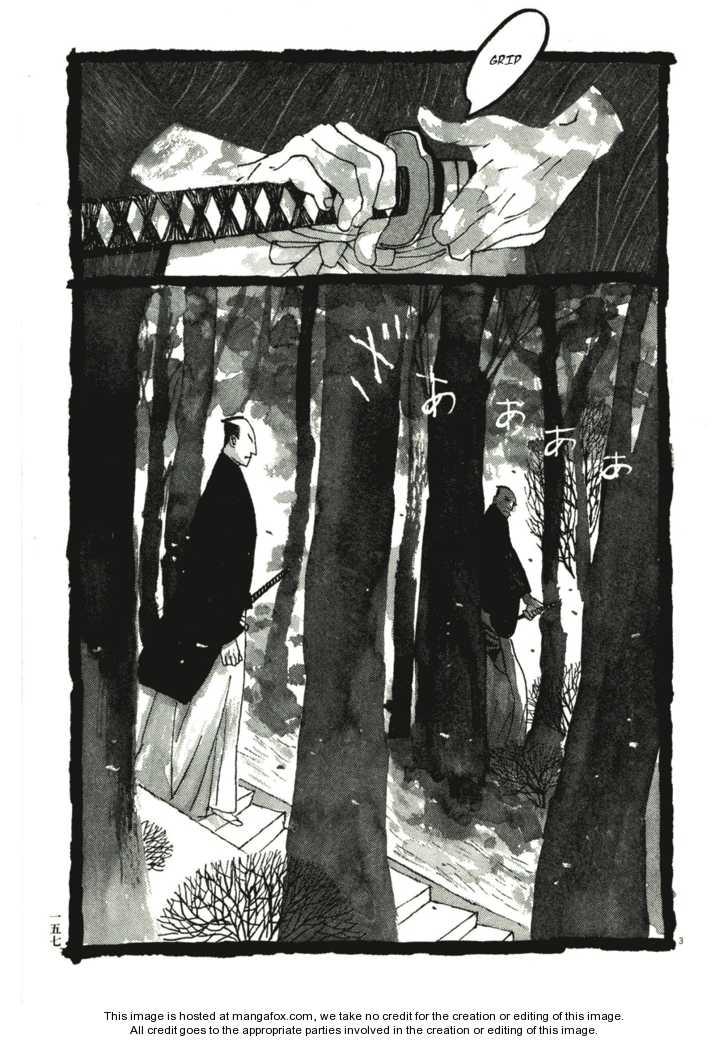 Takemitsu Zamurai 39 Page 3
