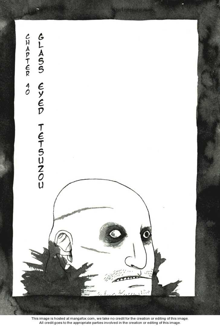 Takemitsu Zamurai 40 Page 1