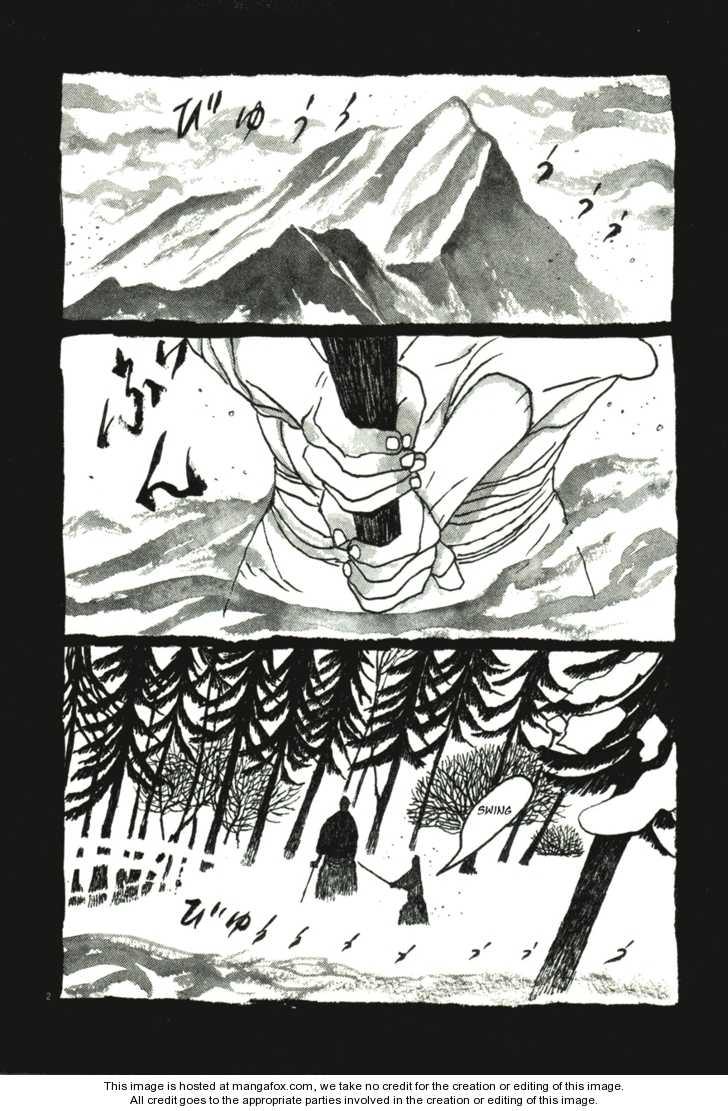 Takemitsu Zamurai 47 Page 3
