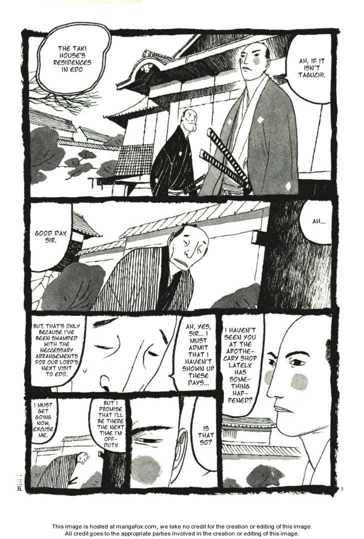 Takemitsu Zamurai 48 Page 3