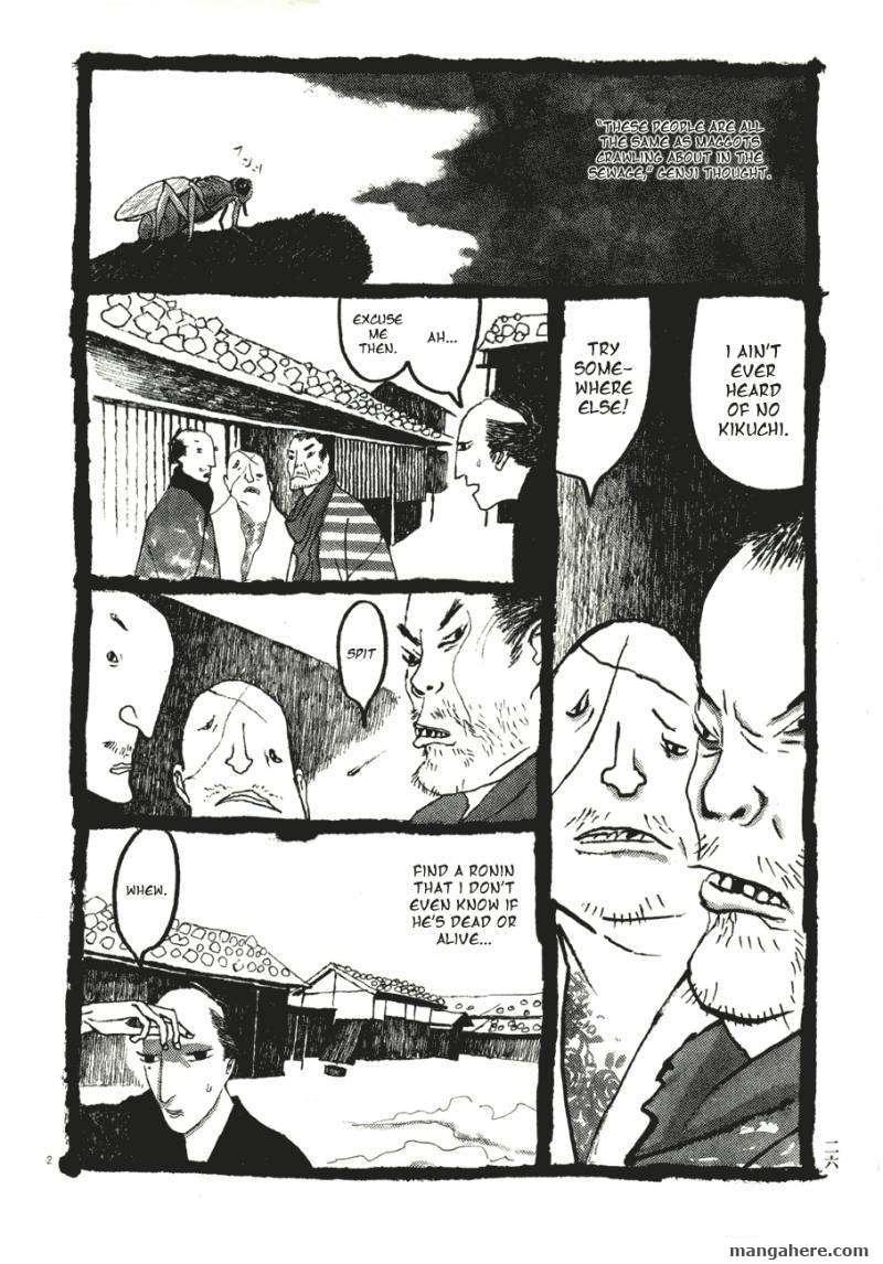 Takemitsu Zamurai 52 Page 2