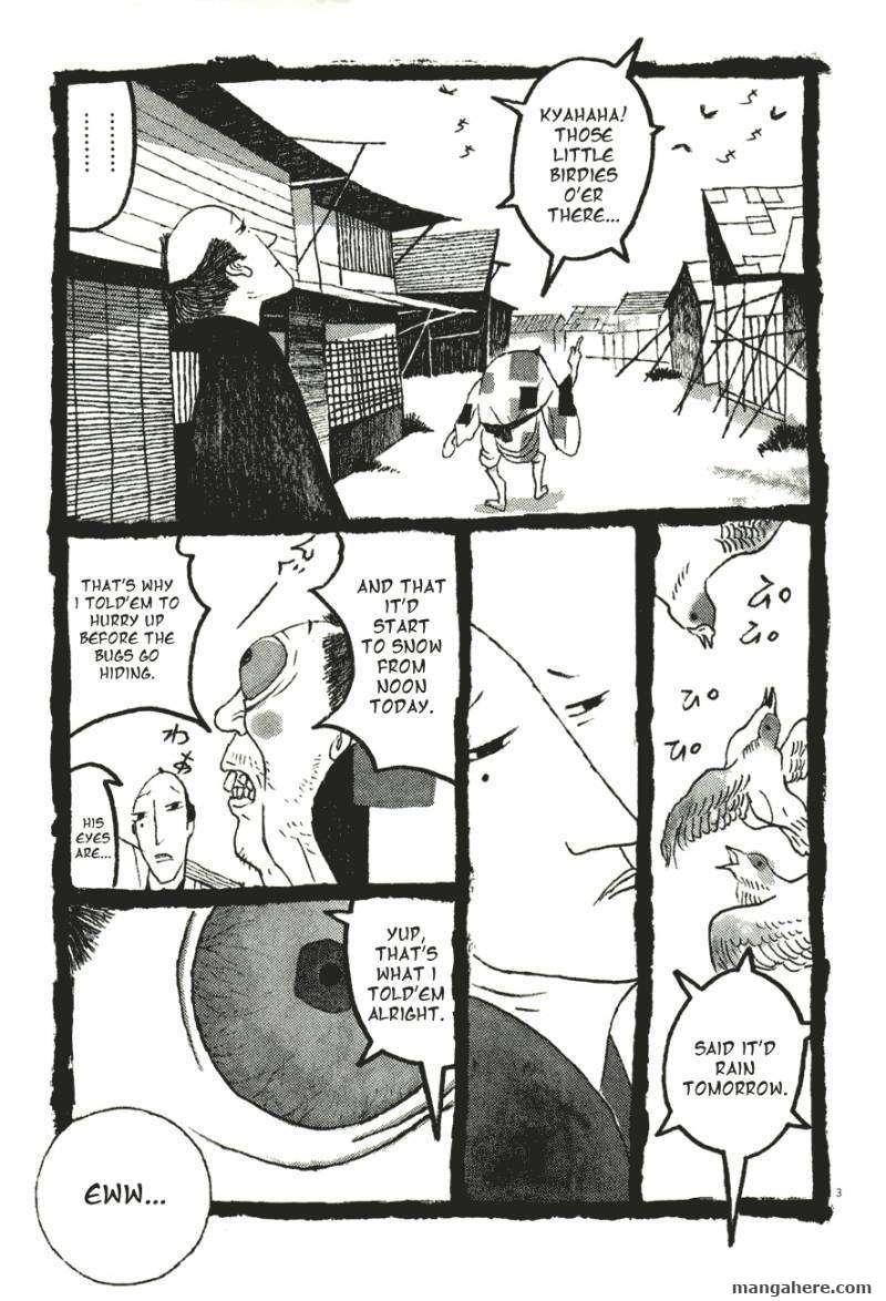 Takemitsu Zamurai 53 Page 3