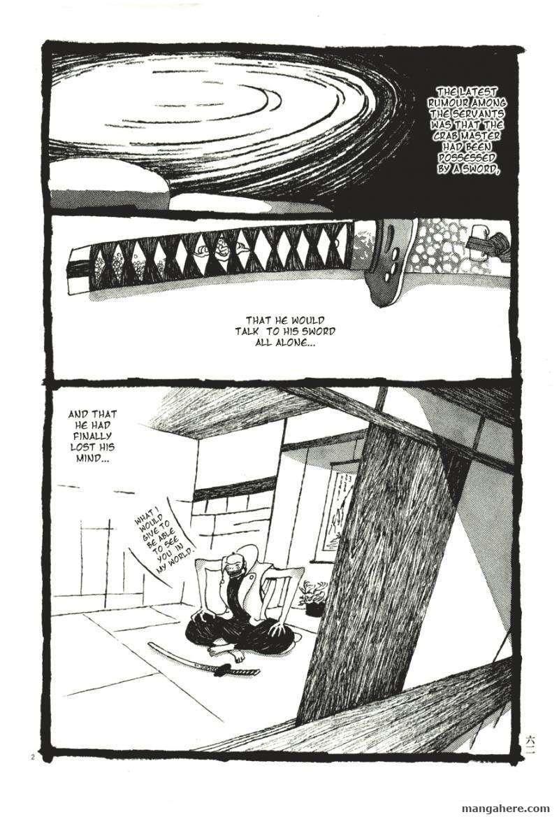 Takemitsu Zamurai 54 Page 2