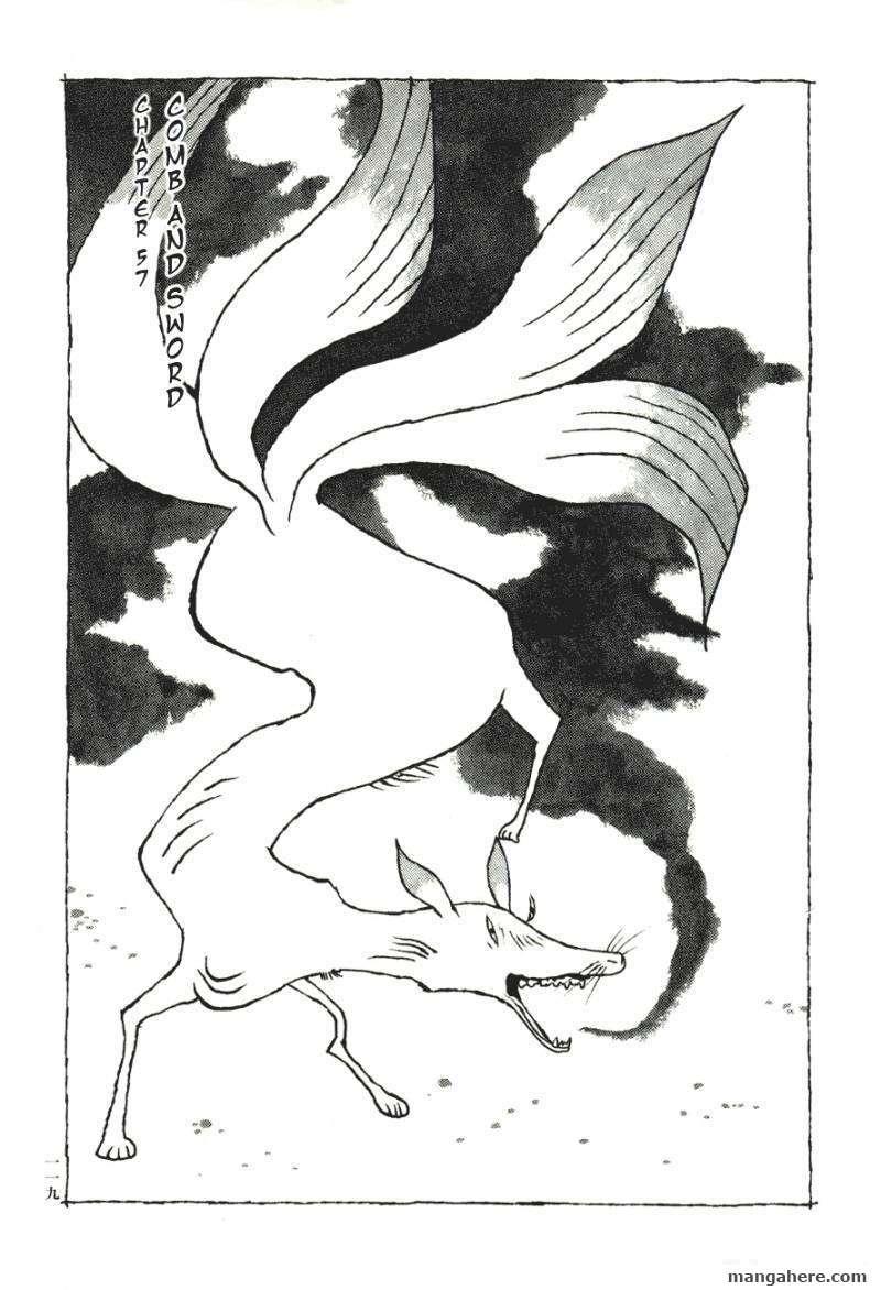 Takemitsu Zamurai 57 Page 1