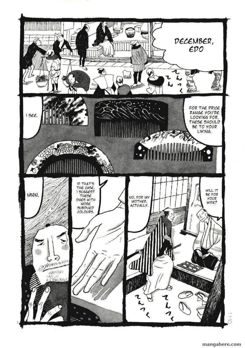 Takemitsu Zamurai 57 Page 2