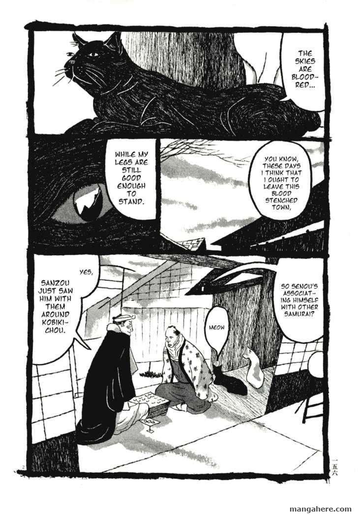 Takemitsu Zamurai 59 Page 2