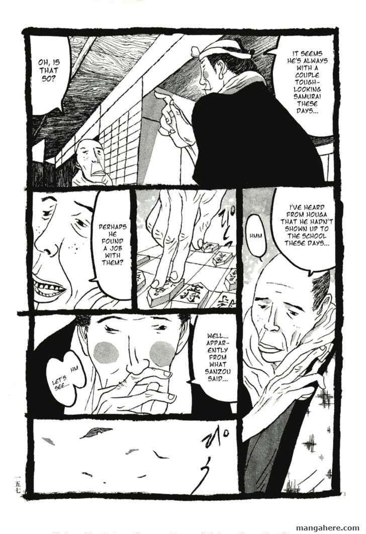 Takemitsu Zamurai 59 Page 3