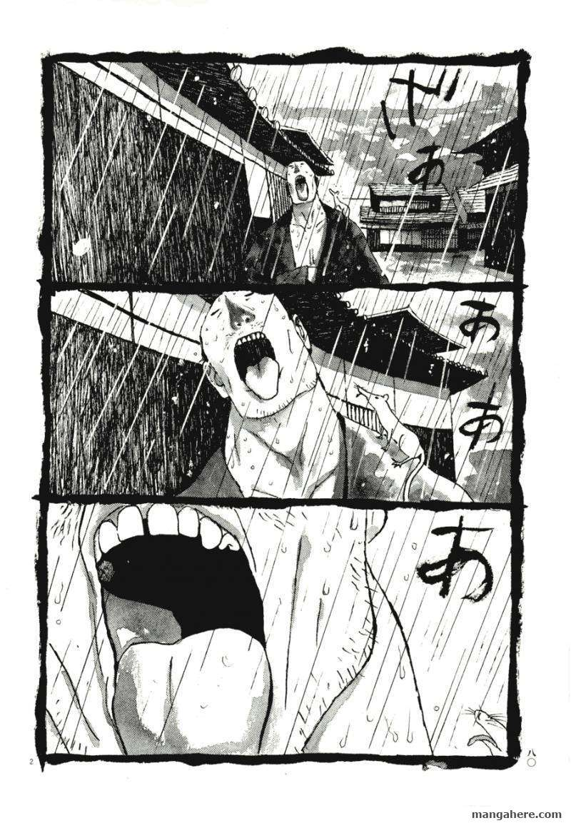 Takemitsu Zamurai 65 Page 2