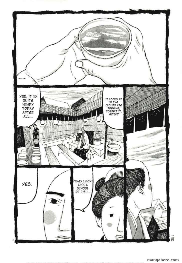 Takemitsu Zamurai 72 Page 2